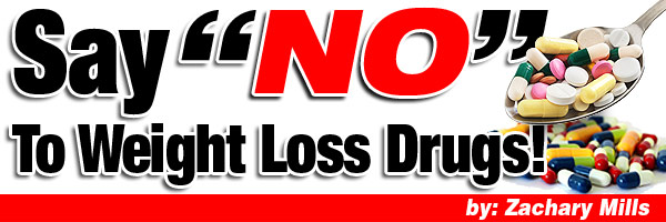 Obesity Myths Amp Weight Loss Drugs Just Say No Part 1