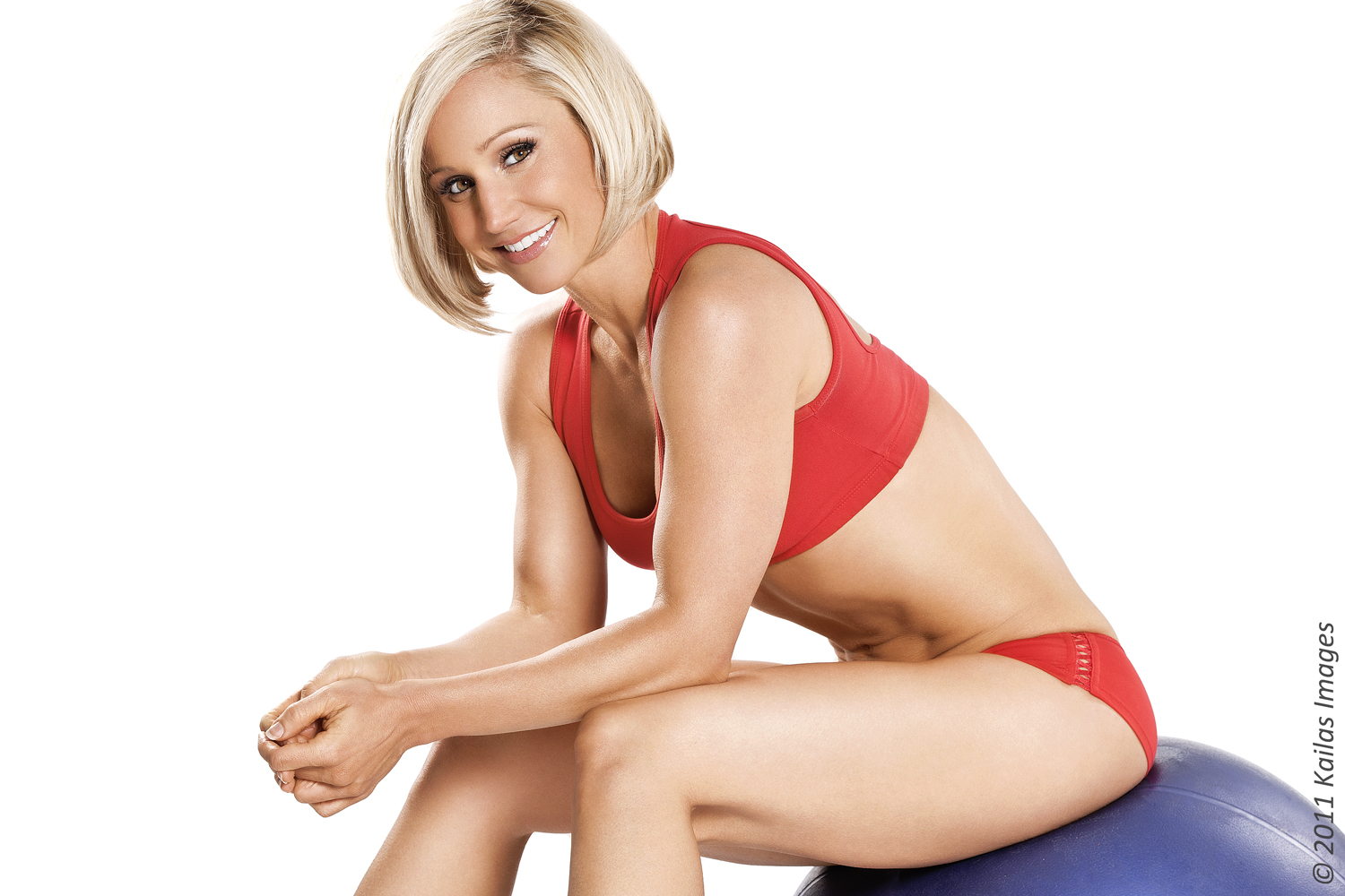 Fitness Q&A with Jamie Eason | Forher