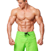 how to get a lean muscular physique