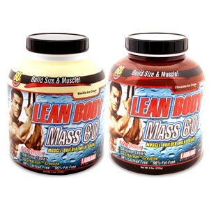 Labrada - LEAN BODY® MASS 60-6LB.