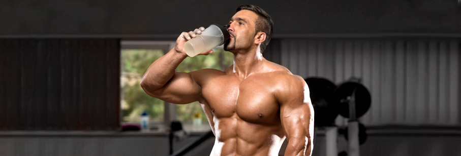 5 Things You Don't Know About BCAAs & Muscle Growth