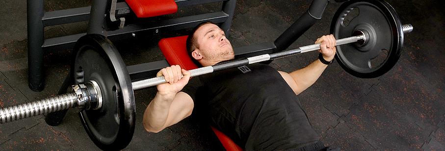 How To Fix Your Weak Bench Press