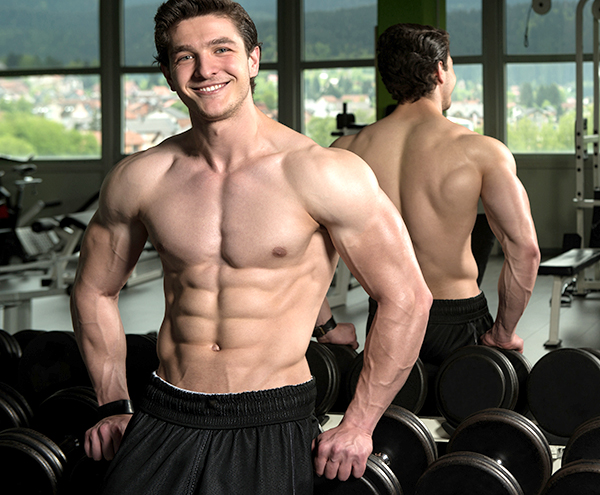 How To Develop Bodybuilding Balance for Better Results