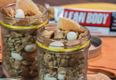 Lean Body Protein Trail Mix