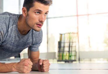 5 Bodyweight Circuits to Build Muscle