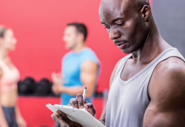 4 Ways to Avoid Being a January-Only Gym Goer