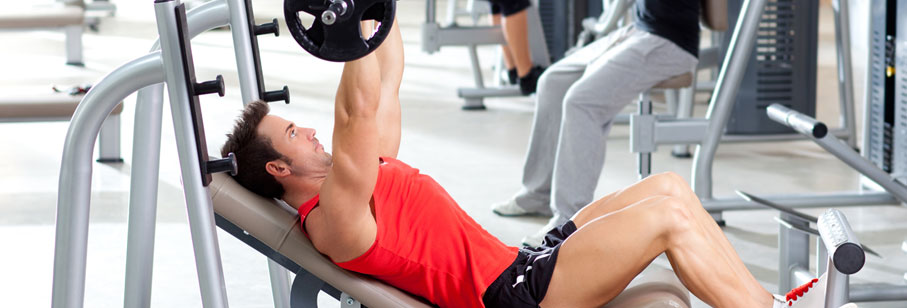 More Muscle Please: How to Get Bigger, Faster