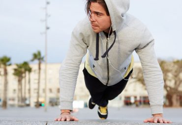 5 Workouts You Can Do Anywhere