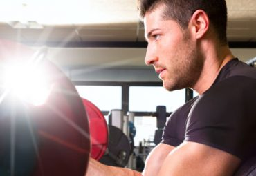 More Than Building the Body:  5 Benefits to Lifting Weights