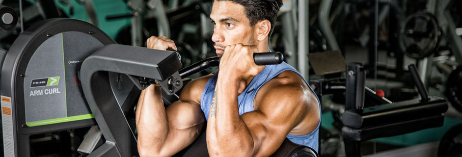 Finish Strong: Maximize Each Muscle Group