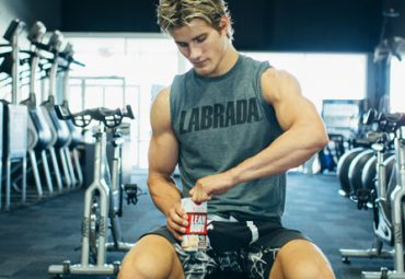 The 8 Best Supplements for Men