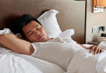6 Ways Exercise Affects Your Sleep