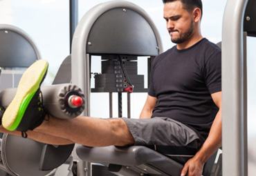 Isolate to Dominate: How Isolation Exercises Make Your Muscles Pop