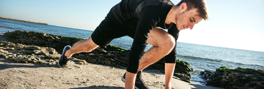 4 Circuits to Get You Ready For Beach Season