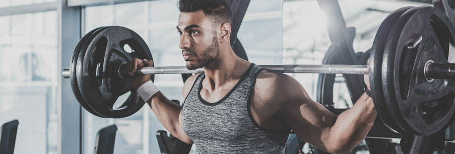 4 Beliefs That May Be Halting Your Muscle Growth