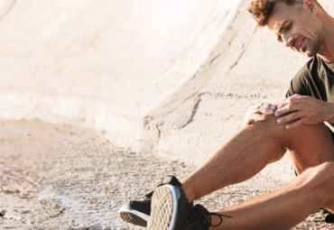 4 Causes and Fixes for Joint Pain
