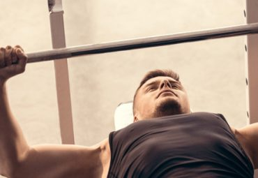 4 Ways to Revamp Your Benchpress