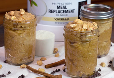 Lean Body Protein Peanut Butter