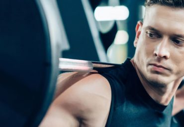 Build Muscle: 10 Sets – 10 Reps Method
