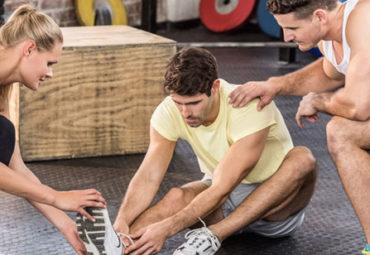 How to Avoid the Top 5 Crossfit Injuries