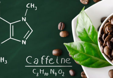 Nature's Stimulant: How Caffeine Can Enhance Your Lifestyle