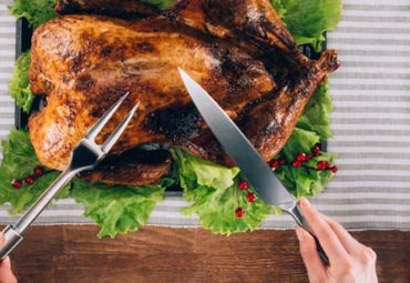 Thanksgiving Goodness Without the Guilt, How To Keep It Healthy & Happy.