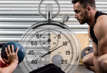 5 Keys to Efficiently Training - More Results in Less Time