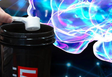 Creatine: Even More Important for Brain Than Muscle?