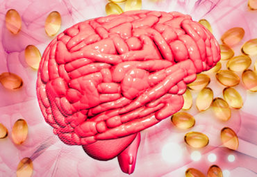 Top 5 Brain Performance Supplements to Keep You Sharp(er)