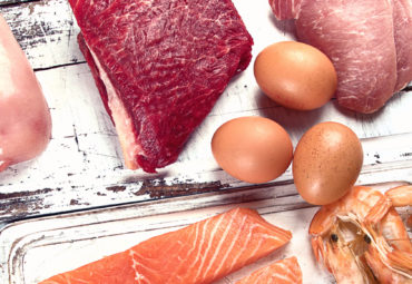 3 Benefits of Protein You Need to Know