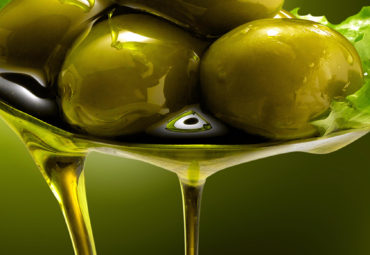 Olive Oil: When Great Taste and Health Come Together