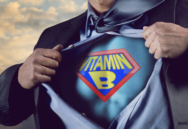 Send in the B-Team: All About Vitamin B