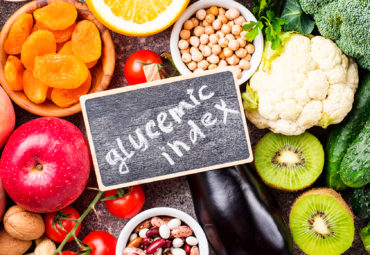 Glycemic Index: Good Carb Choices