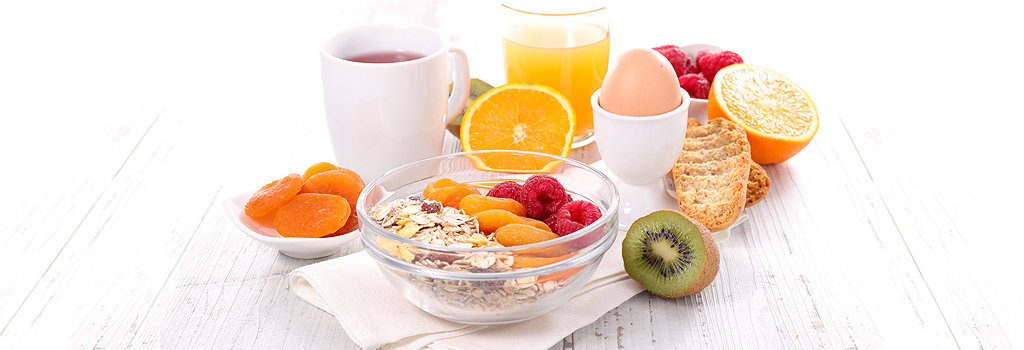 The Importance of Eating a Good Breakfast