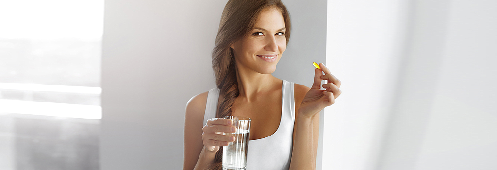 Here's Our Top 10 List of Women's Supplements
