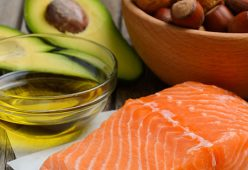 5 Reasons Why You Shouldn't Fear Fat in Your Diet