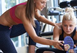 9 Things to Consider When Hiring a Personal Trainer