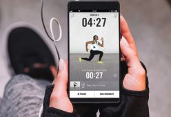 Top 5 Fitness Apps You Can't Miss