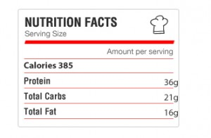 nutrional-facts