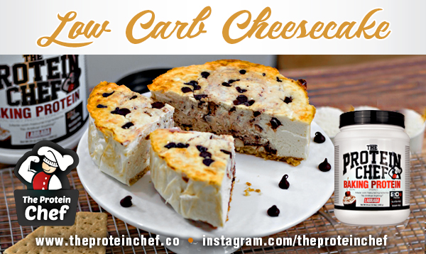 LowCarbCheesecake
