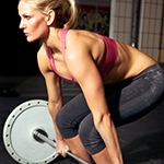 Female Fitness Workout