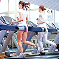 RunnersOnTreadmills