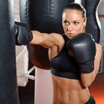 Burn Fat & Tone Muscle with Mixed Martial Arts