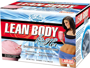 Lean Body® for Her