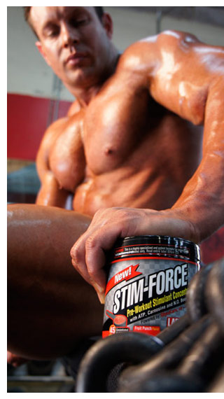 STIM-FORCE