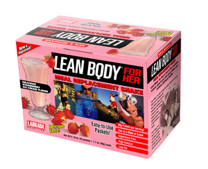 labrada lean body for her pdf