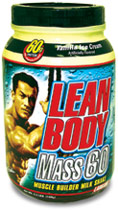 Labrada - LEAN BODY® MASS 60