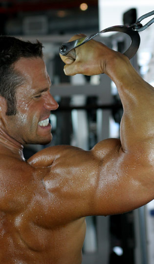 Jim Romagna Read All About Jim His Supplement Workout