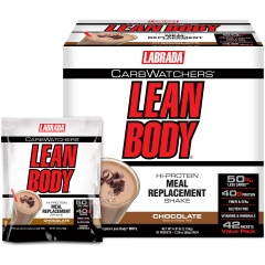 CarbWatchers LEAN BODY 42CT