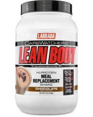 CarbWatchers Lean Body Jug